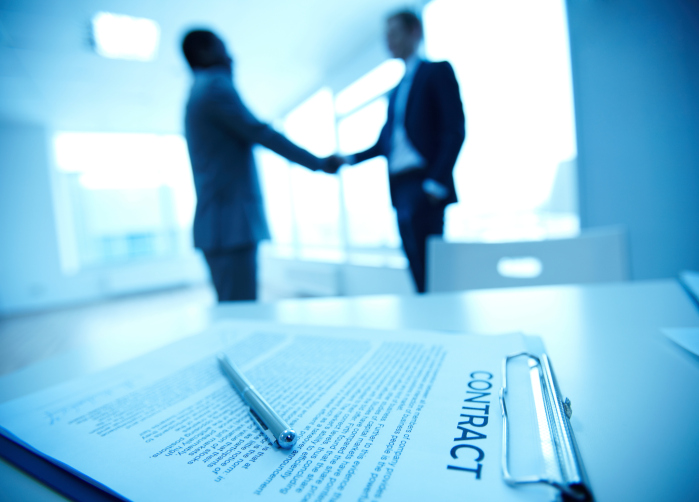 Joint Ventures - Agreement and Contents