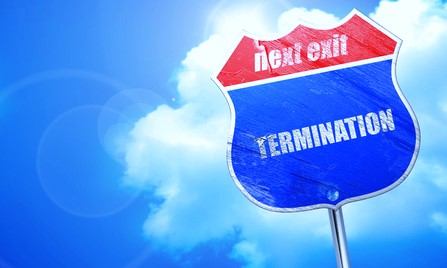 termination for convenience clauses in building Termination for convenience  termination clauses provide that the contractor's right of appeal from a determination of the tco is forfeited if the contractor .