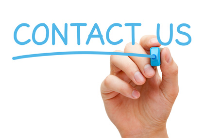 Government Contracts Contact Us